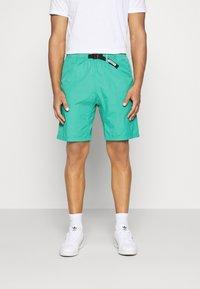 Carhartt WIP - CLOVER LANE - Shorts - yoda - 0