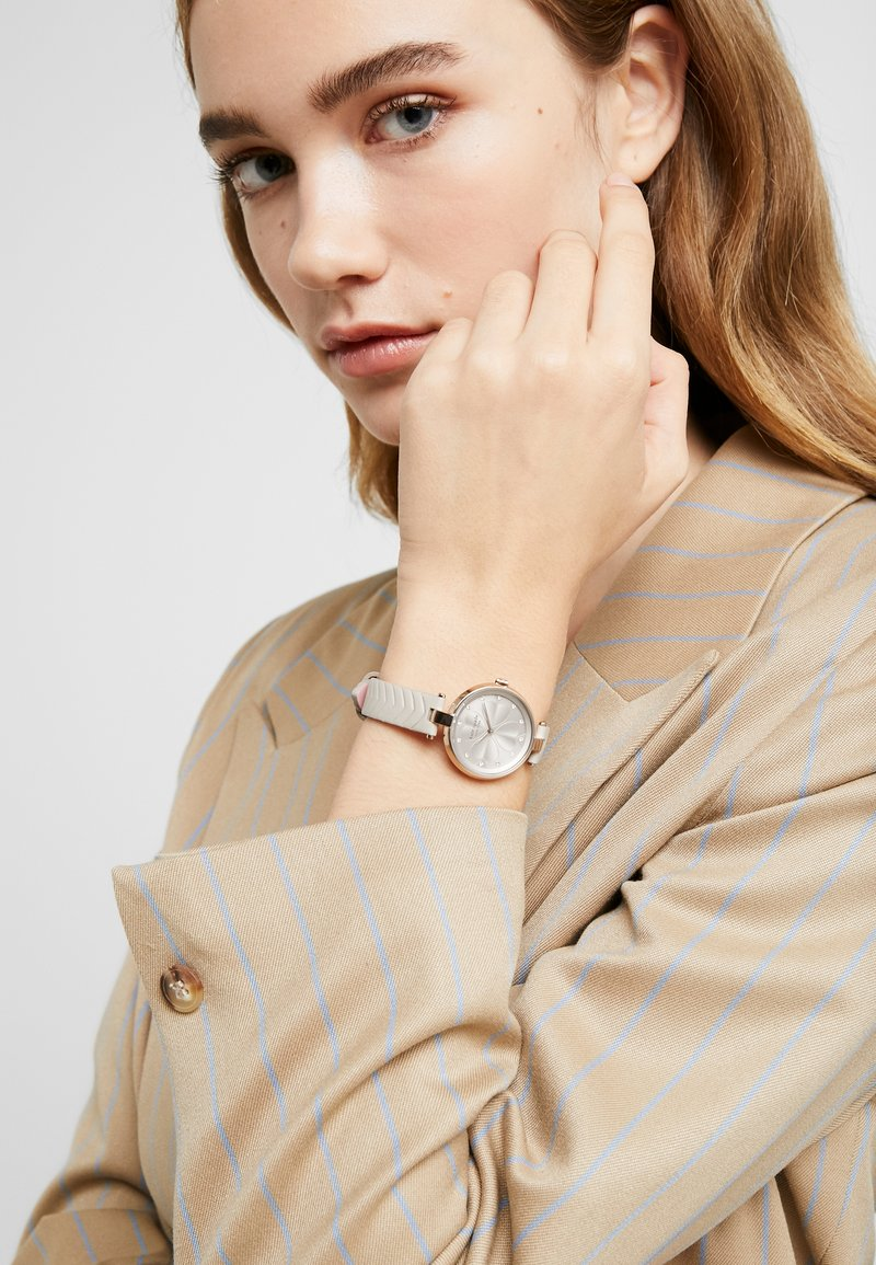 kate spade new york - ANNADALE - Watch - gray