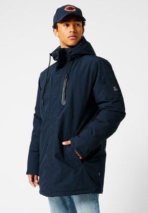 JAS JIM - Winter jacket - deep blue