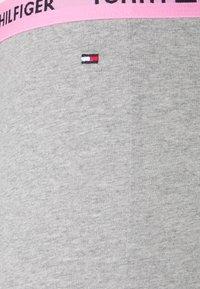 Tommy Hilfiger - SLEEP PANT - Pyjama bottoms - mid grey heather - 5