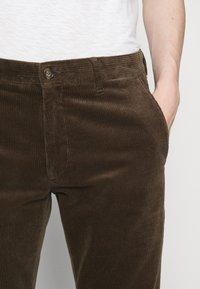 NN07 - KARL - Trousers - clay - 4