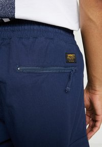 Carhartt WIP - JOGGER COLUMBIA - Cargo trousers - blue rinsed - 5