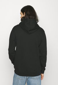 adidas Originals - OMBRE UNISEX - Sweatshirt - black - 2