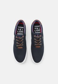 TOM TAILOR - Trainers - navy - 3