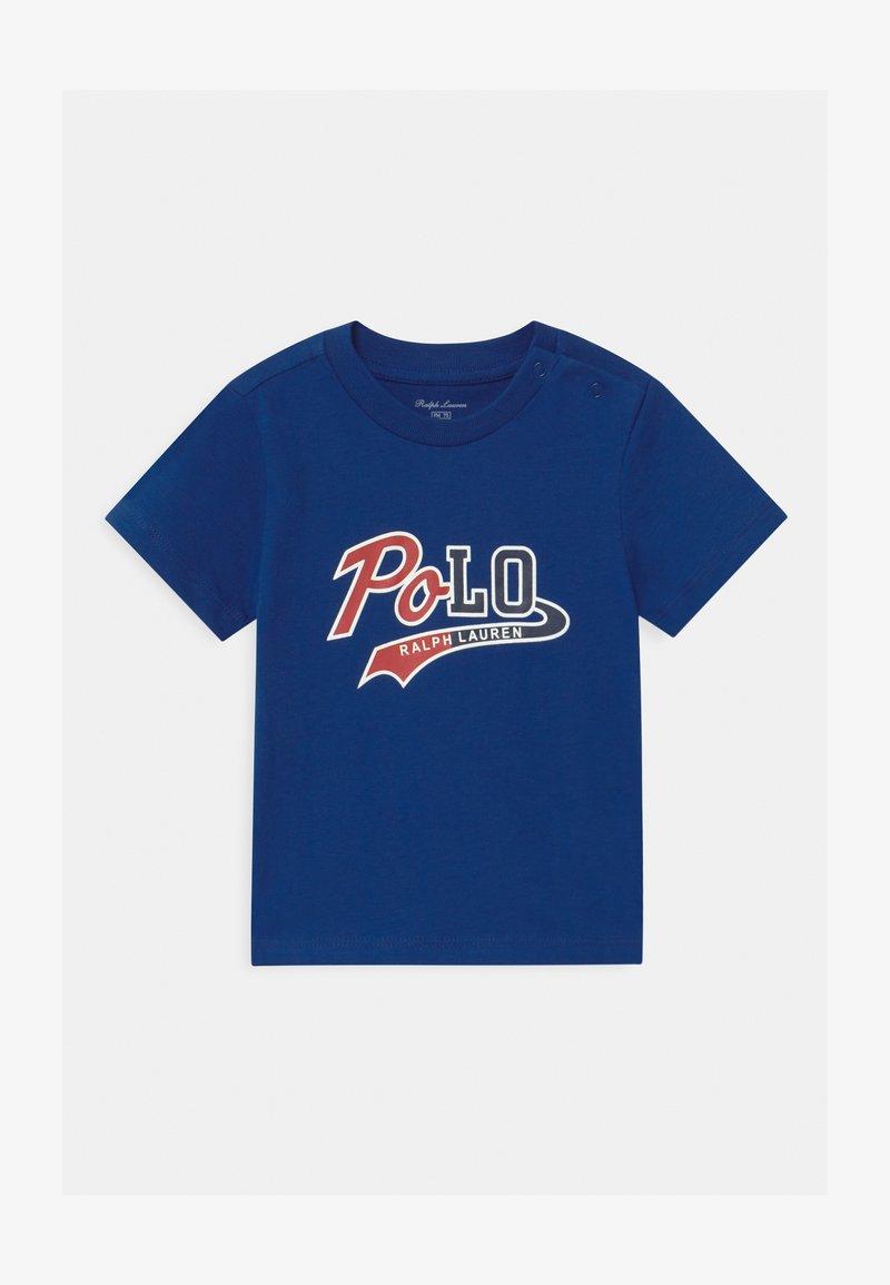 Polo Ralph Lauren - Print T-shirt - sistine blue