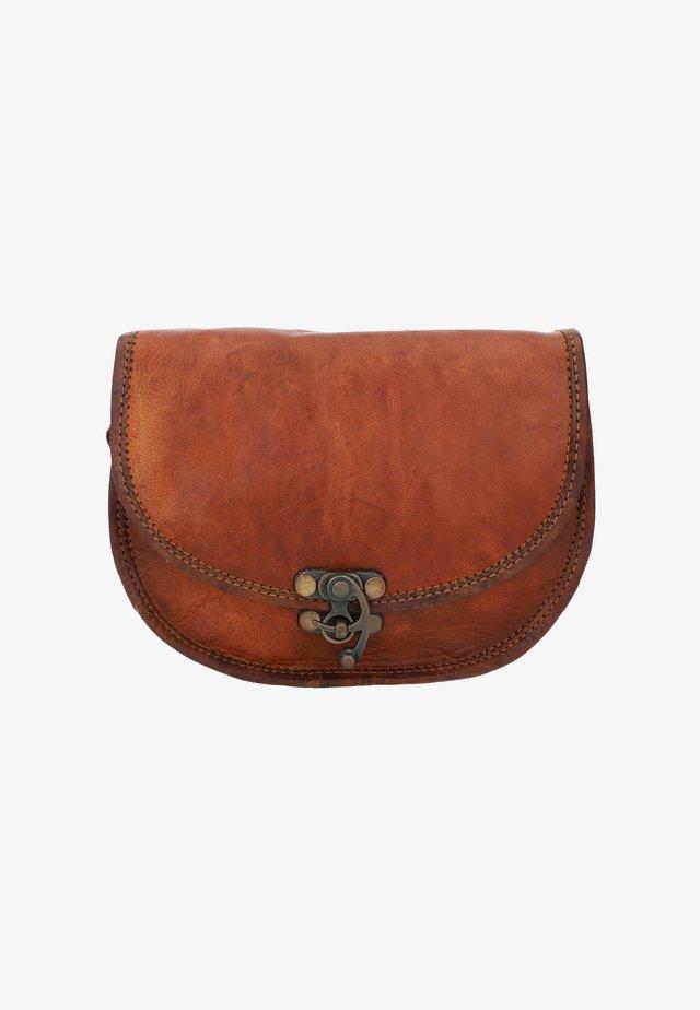 ROSA - Across body bag - brown