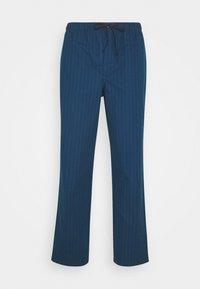 Schiesser - Pyjamas - dark blue - 3