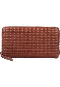 Taschendieb Wien - Wallet - brown - 1