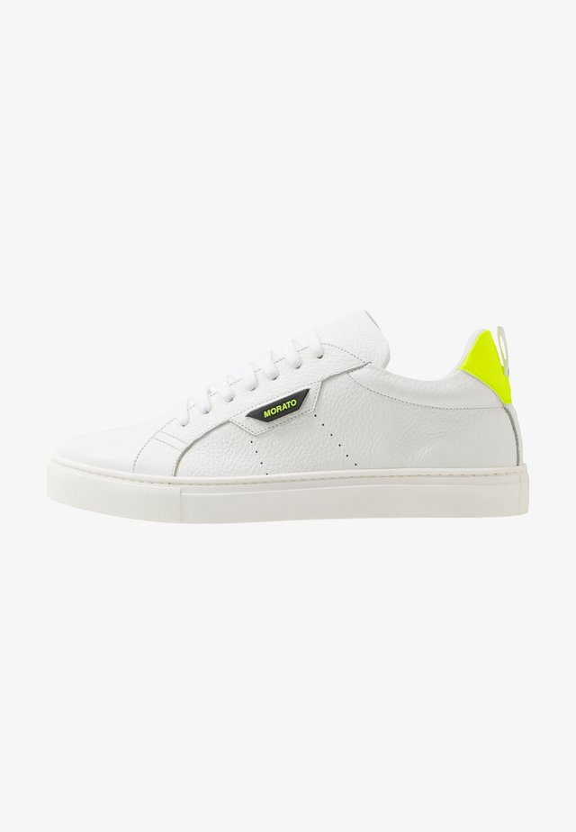 GILL  - Sneaker low - white