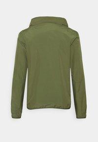 Icepeak - BASCO - Outdoor jacket - dark olive - 2