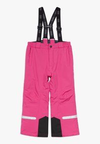 LEGO Wear - Snow pants - dark pink - 0