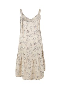 INAN ISIK - SUSAN - Day dress - beige - 3