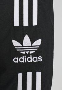 adidas Originals - LOCK UNISEX - Tunn jacka - black - 5