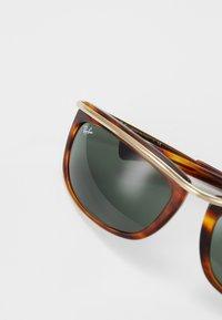 Ray-Ban - OLYMPIAN - Sunglasses - havana - 4