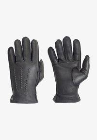 Pearlwood - LUKE - Gloves - schwarz - 0