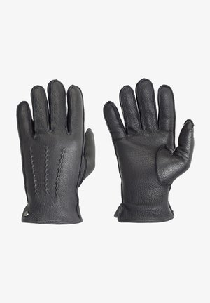 LUKE - Gloves - schwarz