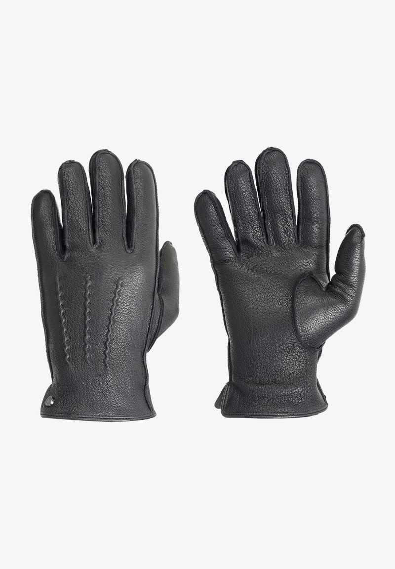 Pearlwood - LUKE - Gloves - schwarz