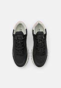 ECCO - ST.1 - Zapatillas - black/shadow white - 5