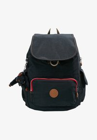 Kipling - CITY PACK S - Rucksack - true navy - 4