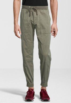 Pantaloni sportivi - military