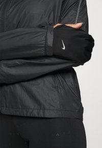 Nike Performance - SHIELD JACKET - Sports jacket - black - 7