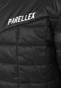 PARELLEX - STRIKE JACKET - Light jacket - black - 2