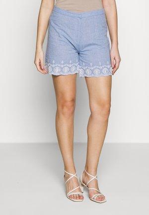 CRAIG  - Shorts - zen blue