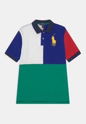 Polo - active royal/multi-coloured