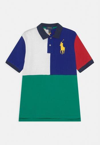 Poloshirts - active royal/multi-coloured