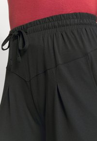 Even&Odd active - Tracksuit bottoms - black - 4
