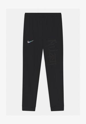 KYLIAN MBAPPE UNISEX - Pantalones deportivos - black