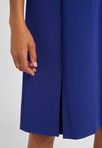 Strenesse - DRESS DORAIA - Vapaa-ajan mekko - yves blue - 4