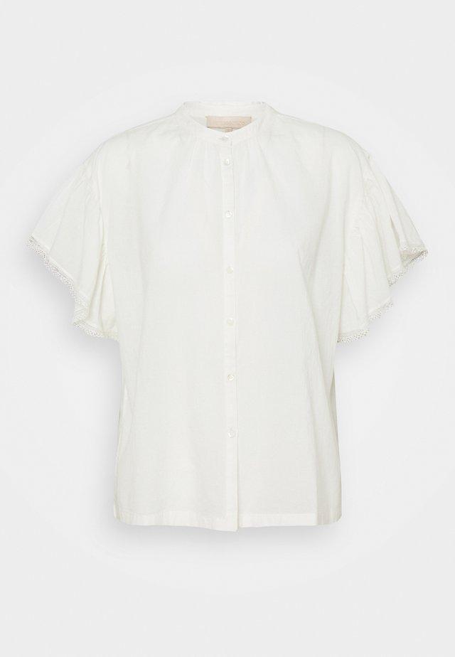 ROBINSON - Bluser - beige
