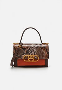 ALDO - YBAOWIEL - Handbag - dark orange - 0