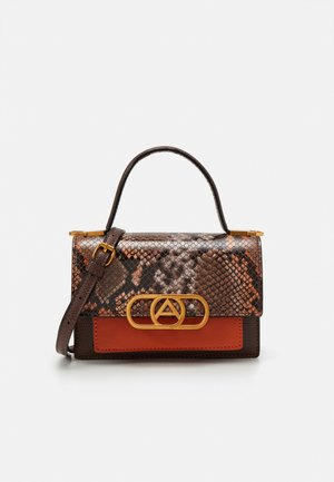 YBAOWIEL - Handtasche - dark orange