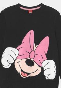 OVS - MINNIE SET - Sweatshirt - black beauty - 3