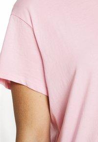 New Look Curves - BOYFRIEND TEE - T-shirt basique - mid pink - 5
