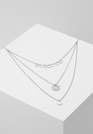 NECKLACE ARDEN - Collar - silver-coloured
