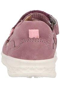 Superfit - Sandals - lila/rosa - 2