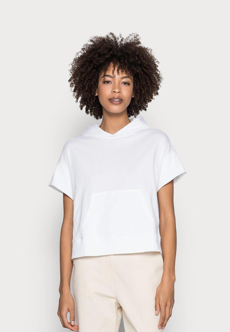 Marc O'Polo - Print T-shirt - white