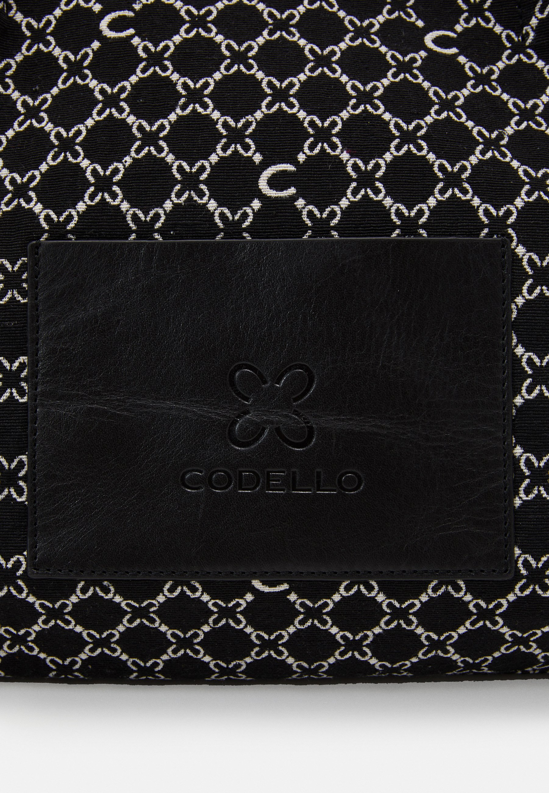 Codello Bags Collection - Shopping Bag Black/schwarz