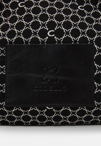Codello - BAGS COLLECTION - Shopping bag - black - 3