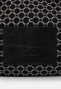 Codello - BAGS COLLECTION - Tote bag - black - 3