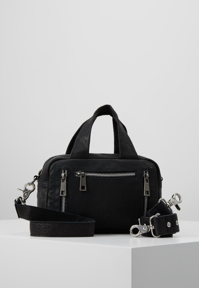 MINI DONNA - Handbag - black