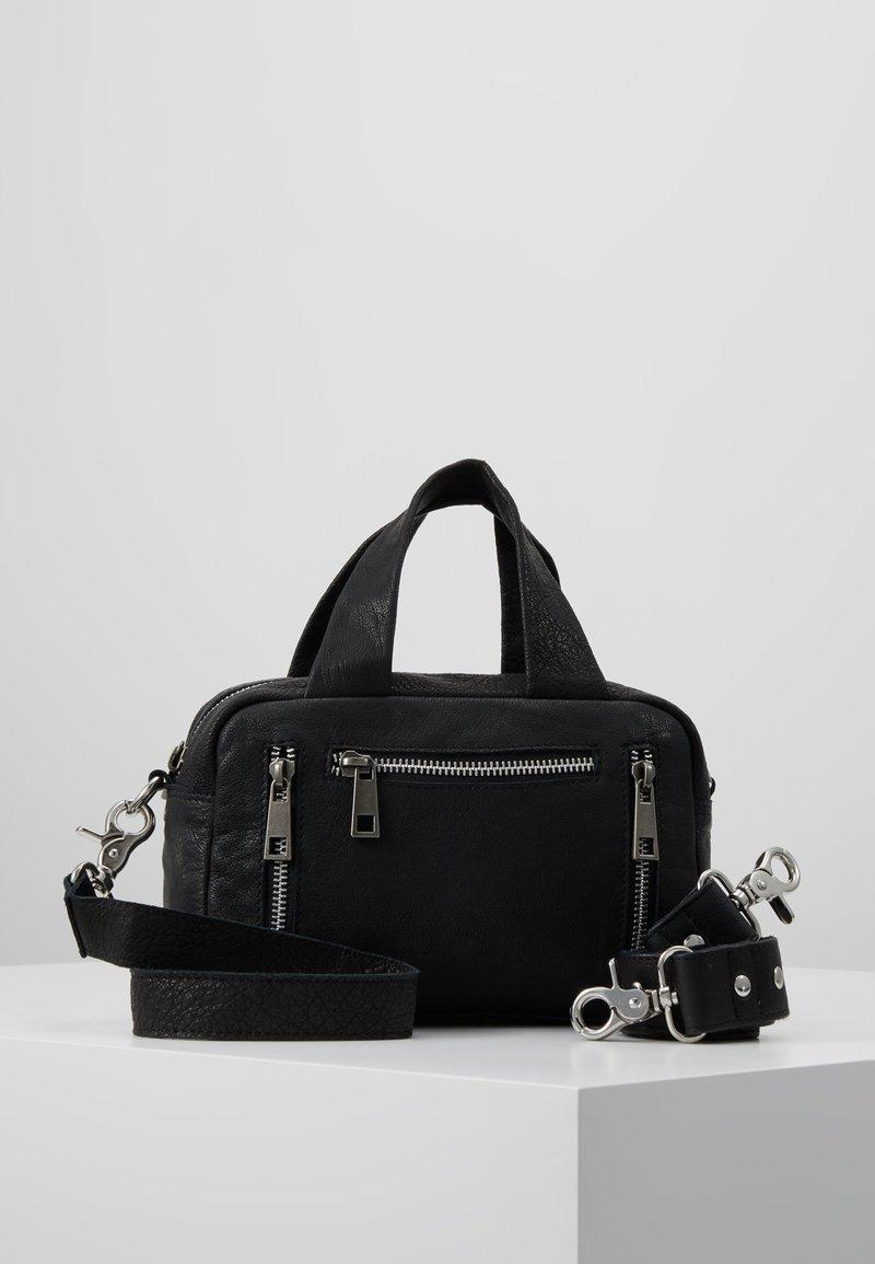 Núnoo - MINI DONNA - Handbag - black