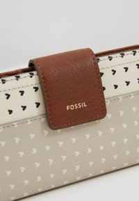 Fossil - LOGAN - Wallet - gray - 2