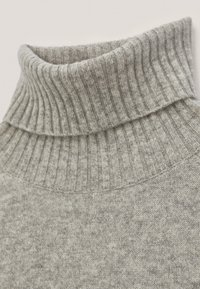 Massimo Dutti - Jumper - light grey - 4