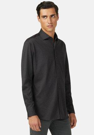 REGULAR FIT - Overhemd - charcoal