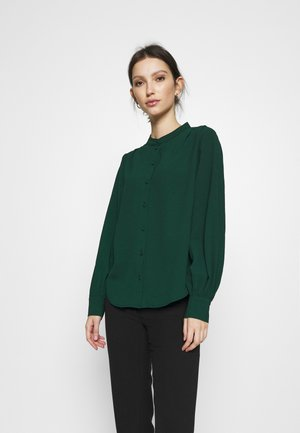 VMAYA PLEAT  - Blouse - pine grove