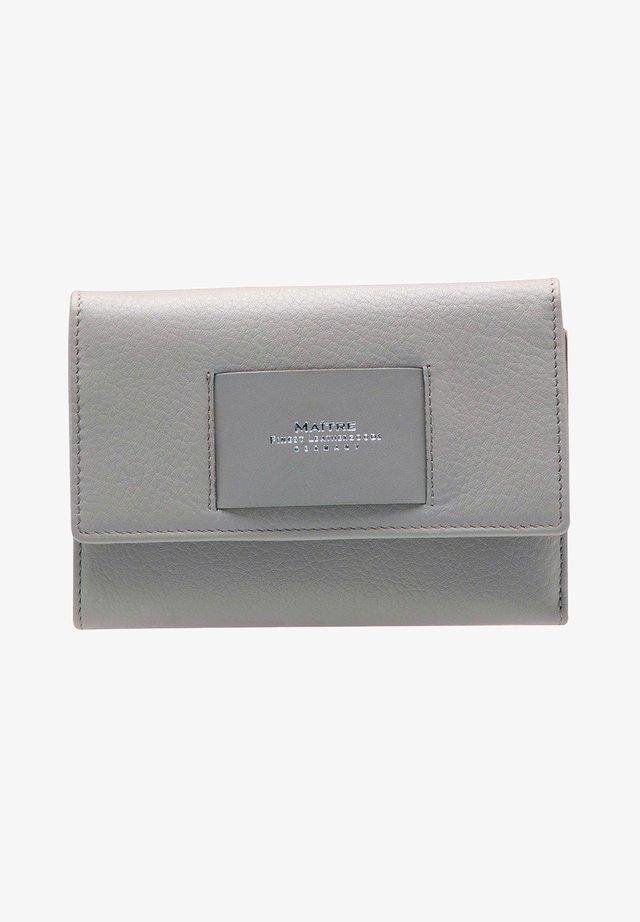ELLERN DORIS - Wallet - lightgrey